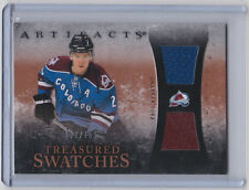 2010-11 ARTIFACTS PAUL STASTNY UD TREASURED SWATCHES JERSEY SP /150