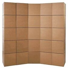 Moving Boxes -  Small Boxes - Qty: 25 Boxes - Free Expedited Shipping