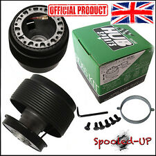 HONDA CIVIC EF 88-91 STEERING WHEEL HUB BOSS KIT fit Momo OMP SPARCO