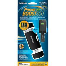 Rayovac PS77 Mobile Battery Power Pack for Apple Phones