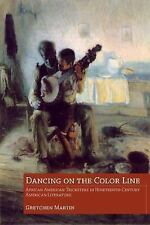 Dancing on the Color Line: African American Tricksters in Nineteenth-C-ExLibrary