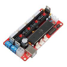 Geeetech Sanguinololu Controller board for RepRap Prusa I3 MK8