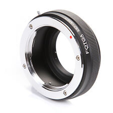 FOTGA Minolta MD MC Lens to Micro 4/3 Adapter for EP1 EP2 GF1 GF2 GH2 GH3 G3 G2