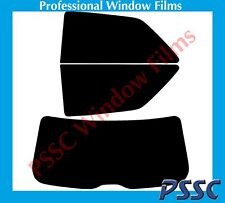 Audi A3 3 Door Hatchback 2003-2010 Pre Cut Window Tint / Window Film / Limo