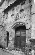 BR20458 Cognac la maison de la nourice de francois France