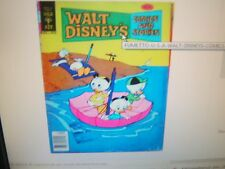 FUMETTO U.S.A=WALT DISNEY'S COMICS AND STORIES=N°468 9/1979=IN INGLESE