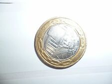 two pound coin 2006 brunnel - coin collector coin hunt
