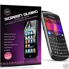5 Pack High Quality Excellent Scratch Screen Protector for BlackBerry Curve 9360