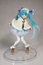 Vocaloid - Hatsune Miku Original Winter Costume Ver. Figure