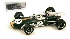 Spark s3506 Brabham Bt24 alemán Gp 1967-Denny Hulme World Champion 1/43 Escala