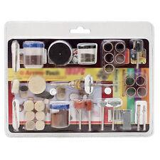 105pcs Zubehör Kit Schleifen Bänder Bohrmaschine Multi Polieren Tool Set NEU
