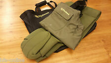 Wychwood Waders with Bag | Neoprene from the chest down | Size XXL