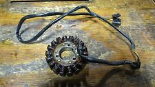 1985 SUZUKI GS700 GS 700 E ES SM285 ENGINE MOTOR STATOR GENERATOR ALTERNATOR