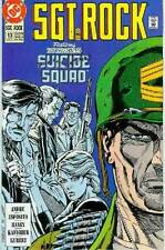 Sgt. rock Special # 13 (Joe Kubert, russ Heath, Russ Andru) (Estados Unidos, 1991)