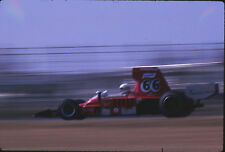 1974 Brian Redman #66 Lola T332 F5000 - Original 35mm Slide