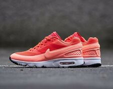 UK 4.5 Womens Nike Air Max BW Ultra Running Gym Casual Trainers (819638 600)
