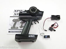 *NEW ASSOCIATED XP3G 2.4GHz 3Ch Radio System MGT 8.0 AMPR
