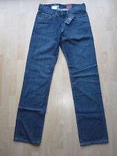 BNWT Tommy Hilfiger Designer Madison W31 L36.5 Mens Jeans Tall Long Res Ston Use