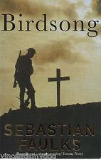 Birdsong by Sebastian Faulks (Paperback, 2007)