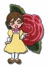 patch Ouran High School Host Club New Haruhi Iron-on anime hot