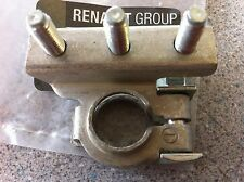 Renault  Battery Terminal Negative Genuine