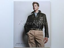 LOUIS VUITTON CATALOG MENSWEAR MEN SPRING SUMMER 2004 BAGS SHOES RARE PRICELIST