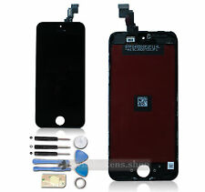 UK Replacemet For iPhone 5C Black LCD Digitizer Touch Screen Glass Full Assembly
