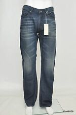 Nwt $108 Guess Bootcut Regular Fit Jeans Pants Trousers ~Dude Wash *32-32