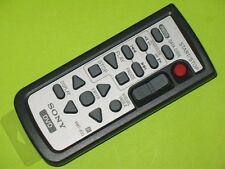 Sony Wireless Remote Commander for HDR-CX360 CX360V HDR-PJ10 HDR-PJ30 HDR-PJ50
