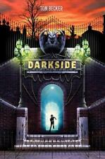 Darkside (Book 1) (Darkside)-ExLibrary