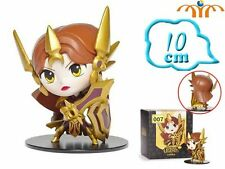Mini Figura Leona LOL League of Legends