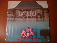 BABY BLUE TRADEWINDS CONCERT LP RECORD NM PRIVATE 1970's ROCK NEW YORK