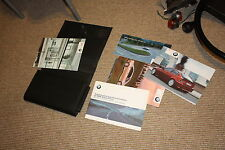 BMW Genuine OEM E46 Compact Owners Manual Pack