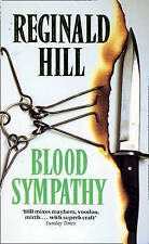 Blood Sympathy by Reginald Hill (Paperback, 1990)
