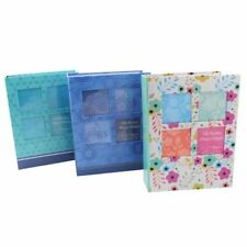 "TALLON 5 ""X 7"" Designer PHOTO ALBUM con 100 TASCHE -1130"