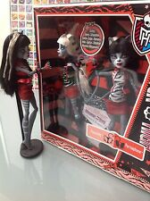 MEOWLODY Purrsephone Basic 1. WAVE w9215 NUOVO OVP RARE!!! NEW MONSTER HIGH