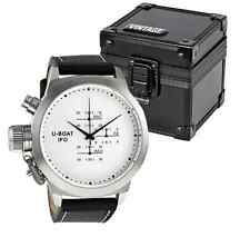 U-Boat LIMITED EDITION IFO UB307 #605 of #1000 Men's Watch
