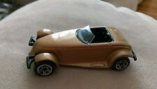 1995 Plymouth Prowler Concept Vehicle Chrysler Matchbox Convertible Sports car