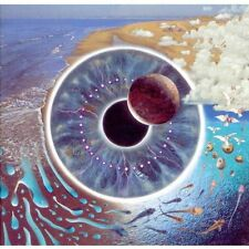 PINK FLOYD PULSE CD NEW