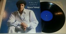 Marco Valenti - The Many Moods And Sounds LP World International 1974