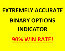 Extremely Accurate Forex and Binary Options Indicator NEW 2017 (90% Win Rate)
