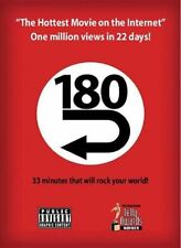 180 MOVIE: 33 Minutes That Will Rock Your World -A Pro Choice Film -Ray Comfort