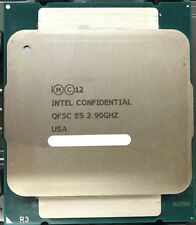 Intel Xeon E5-2666v3 ES(QFSC)2.9GHz 25MB 4800MHz LGA 2011/Socket R CPU Processor