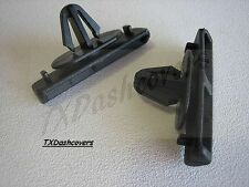 For Jeep Liberty 2004-On Ground Effects Moulding clips (15)