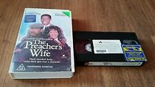 The Preacher's Wife  - Denzel Washington, Whitney Houston -  VHS VIDEO