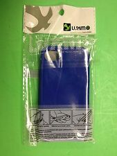 New Luxmo Luxury Mobile scip4vzbl-pr  Phone Case for Apple Iphone 4G/4S