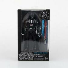 "New Darth Vader :Star wars the Black Series 6"" Action Figure gift"