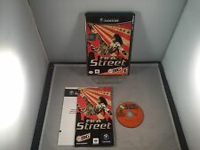 FIFA Street COMPLETE CIB Box Manual Disc (Nintendo GameCube, 2005) Tested