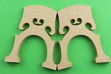 10pcs 1/2 cello bridge. Cello  Accessories parts