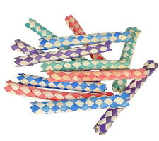 432  BAMBOO CHINESE FINGER TRAPS, BIRTHDAY PARTY FAVORS, HOT TOY, FREE SHIPPING
